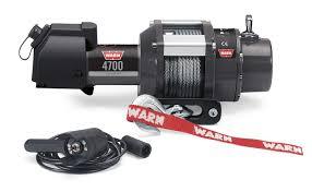 amazon com warn 94700 4700 dc winch automotive