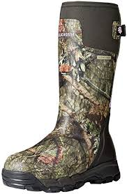 Lacrosse Footwear Size Chart Lacrosse Womens Alphaburly Pro 15 Mo 1600g Hunting Boot