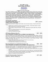 Fresh Resume Summary Of Qualifications Customer Service