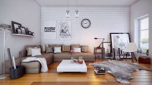 Small living room: 13 good ideas how to organize the space ...