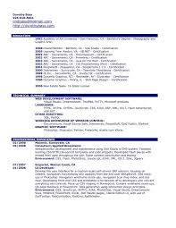 Copy Of A Resume Format Copy Of A Resume Format Cv Template Copy