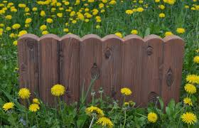 Small Picture Online Buy Wholesale garden border fence from China garden border