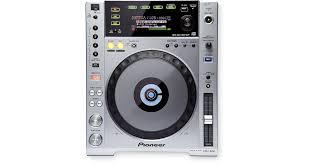 pioneer 850. cdj-850 digital deck with full scratch jog wheel and rekordbox support (silver) - pioneer dj 850 n