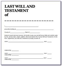 Traditionally, people would hire a lawyer to construct their last will and testament form, however, for people with smaller structures and small. Printable Last Will And Testament Forms Ontario Vincegray2014