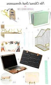 girly office accessories. Bling Desk Accessories Best 25 Cute Decor Ideas On Pinterest Double Room Intended For . Girly Office