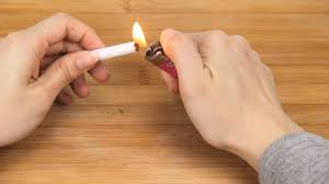 - Fake To Ways 3 Cigarettes Wikihow Make