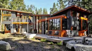 Metal Frame Houses Building Steel Framed Houses Modern Homes Images On Terrific