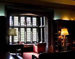 Reading Room In House For Want Of An Outlet Commuter Locations On Campus New College