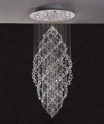 15 beautiful crystal chandelier to