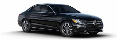 The two box design is crafted by optimizing dimensions and proportions. 2018 C Class Sedan Interior Features And Amenities