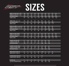 leather jacket size chart rst size chart online motorcycle accessories australia scm