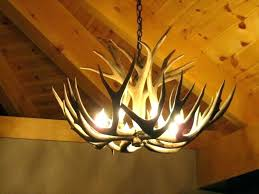 elk antler chandelier horn chandeliers full image for how to make a deer free moose elk antler chandelier moose kit