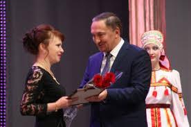 В Мордовии за пять лет число многодетных семей возросло на треть  Фото Пресс служба правительства РМ