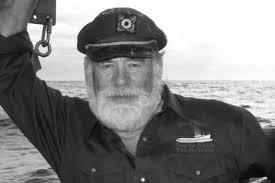 "Norman B. ""The Bearded Skipper"" Peters   Obituaries   The Guardian"