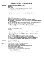 devops resume. Devops Automation Engineer Resume Samples Velvet Jobs