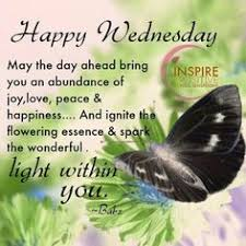 Good Morning Quotes For Wednesday Best Of Happy Blessed Wednesday Wishing You All God's Blessings Today And