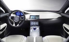 2018 jaguar interior. exellent 2018 2018 jaguar epace interior design for jaguar interior
