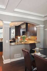 open kitchen dining room designs. Removing A Wall Between The Dining Room And Kitchen Made Both Rooms Seem Larger. Www Open Designs