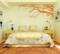 Small Picture Wall Painting Designs For Bedroom Bedroom Wall Painting Ideas