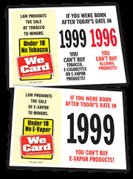 Image result for born by date tobacco signs