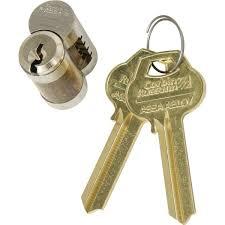 Corbin Russwin Corbin Large Format Core L4 Keyway Hd Supply