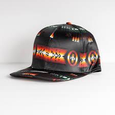 Native American Design Hats Native Design Cap