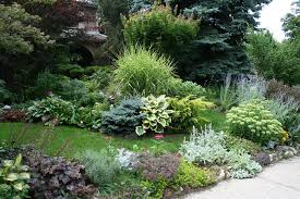 this beautiful garden took second place in 2016 and is if possible even better this year a real gardener s garden