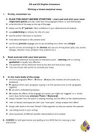 argumentative essay tips argumentative essentials