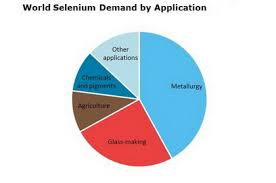 Selenium Price Chart Selenium 2019 World Market Review And Forecast To 2028