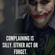 Joker Quotes Stunning Joker Quote Batman Pinterest Joker Quotes Joker And Thoughts