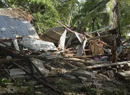 Home sun & moon eclipses manila, philippines. Powerful Earthquake In Philippines Kills 1 Damages Coronavirus Quarantine Centre National Globalnews Ca