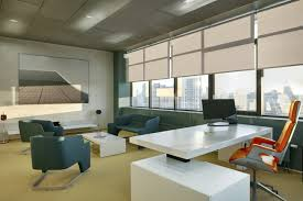 office space interior design ideas. Office Room Interior Design Idea Space Ideas