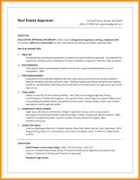 Ideas Collectionce Appraiser Cover Letter About Majestic Adjuster