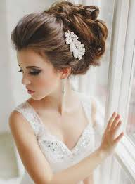 Hairstyle Brides brides hairstyles long hair hairstyle fo women & man 5181 by stevesalt.us