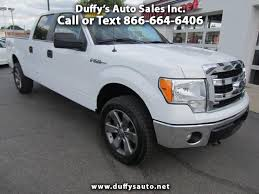Used 2014 Ford F-150 XLT SuperCrew 6.5-ft. Bed 4WD in Ottawa, IL near 61350 | 1FTFW1EF3EFA85755 | Auto.com