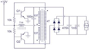 voltage booster circuit electronic circuits and diagram voltage booster circuit jpg