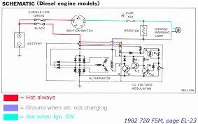 ford tractor alternator diagram wiring diagram co1 ford sel tractor alternator wiring diagram ford one wire alternator ford tractor alternator circuit diagram ford tractor alternator diagram