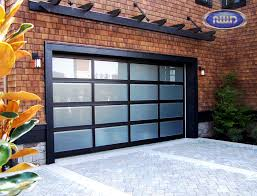 now you can have the stylish appeal of a sleek and architecturally refined garage door with an aluminum garage door this modern classic door is a true