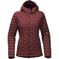 the north face thermoball women s winter jacket 4072130001