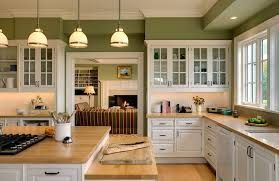 kitchen paint schemesKitchen Colour Paint Endearing Wall Colors White Kitchen Cabinets