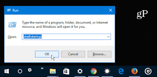 Windows 10 Tip Make Apps Or Files Launch Automatically During Startup
