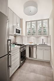 For Small Kitchens Modern Small White Kitchens Decoration Ideas