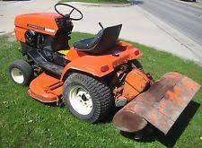 ariens garden tractor. Ariens Lawn Tractor H-16 With Tiller, Weights \u0026 Chain Hydro Stat Drive, Garden I