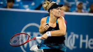 1 and winner of three grand slam tournaments, she made her profe. Tennis News Kerber Steht Im Viertelfinale Von Cincinnati Tennis News Sky Sport