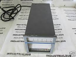 Chessell Chart Recorder 343 Used 99 99 Picclick