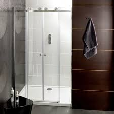 Download Image Sliding Frameless Glass Shower Door PC Android IPhone