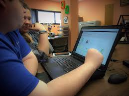 """Brian Sprayberry on Twitter: """"Working with IT Security. @TNRespite ..."""