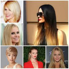 Strait Hair Style 2017 popular straight hairstyles new haircuts to try for 2017 5390 by wearticles.com