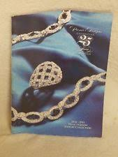 premier designs high fashion jewelry full catalog 2010 2016 very good condition