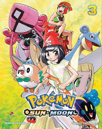 Pokemon Sun and Moon - Pokemon Sun và Moon vietsub thuyết minh